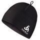 Odlo Move Light Hat Black/Ebony Grey